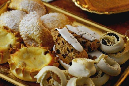 Biscottificio Demelas
