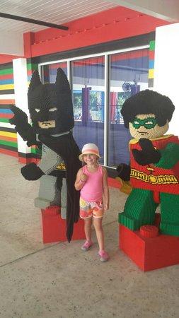 LEGOLAND Florida Resort: Batman