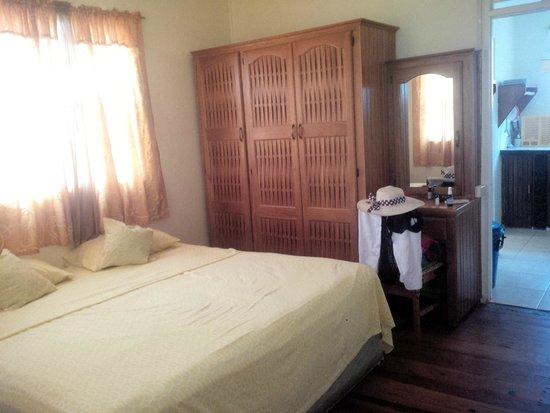 Miller's Guest House: Bedroom