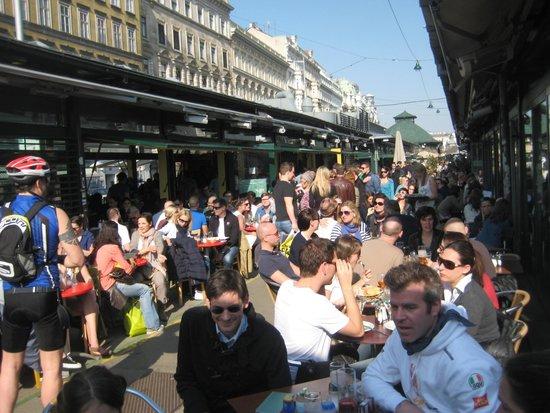 Vienna Naschmarkt: Naschmarkt