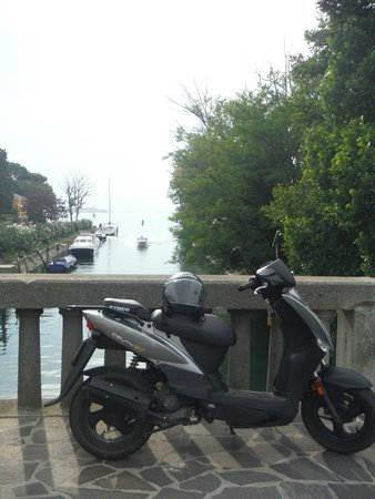 Venice Scooter Rental