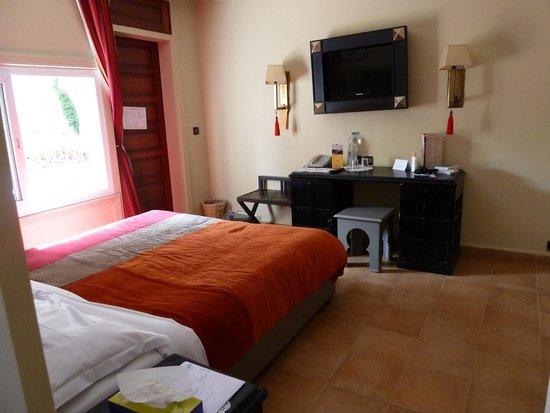Club Med Agadir : chambre club famille
