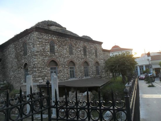 Monastiraki: Mesquita Fethiye, Ágora Romana - Monastitaki