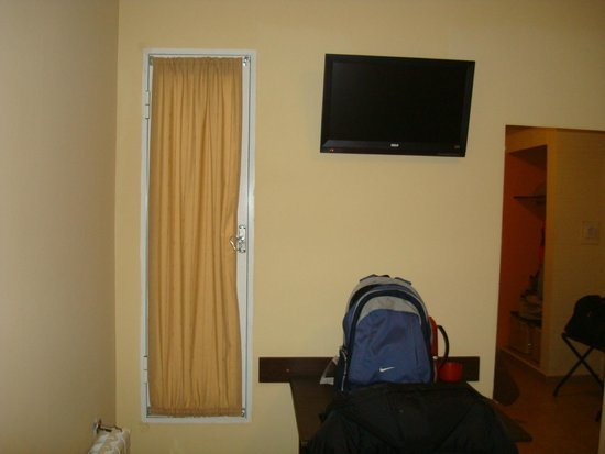 VerdeSolaro Suite Spa: habitacion
