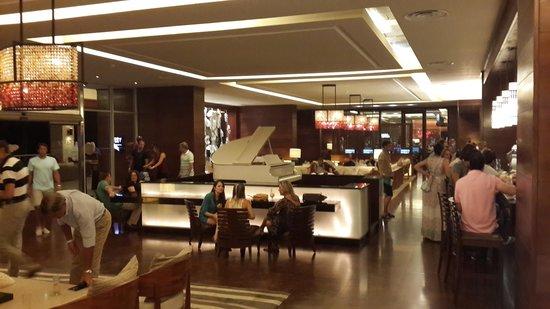 Barcelo Bavaro Palace : Lounge