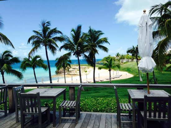 The Cove Eleuthera : breathtaking views