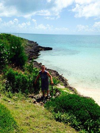 The Cove Eleuthera : exploring