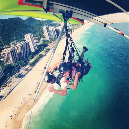 Easy Fly Rio: Ola!