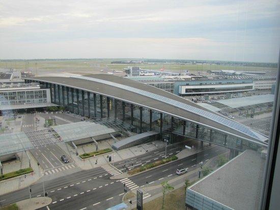 Clarion Hotel Copenhagen Airport : CPH