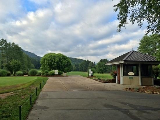 The Waynesville Inn, Golf Resort & Spa: A perfect golf experience
