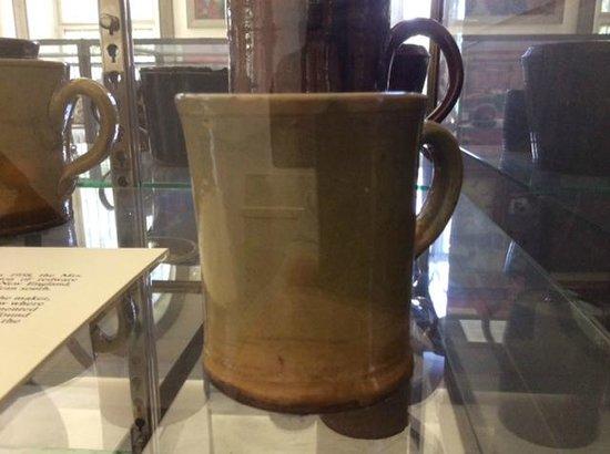 Bennington Museum: redware