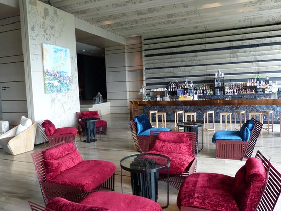 SO Sofitel Bangkok: Bar
