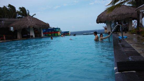 Crimson Resort and Spa, Mactan: Crimson Resort,  lapu lapu, cebu