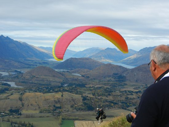 Archer Tours: Coronet Peak - Queentown