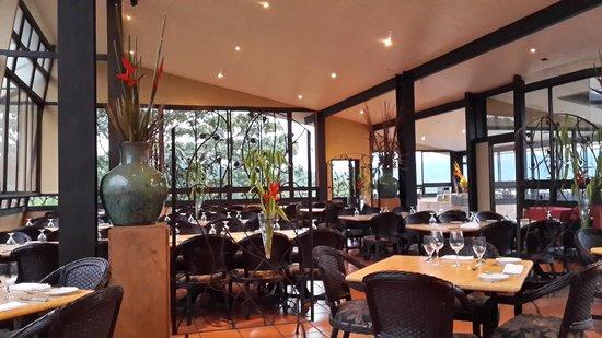 Arenal Kioro: Excelente restaurante, atención de la mejor, muy profesionales