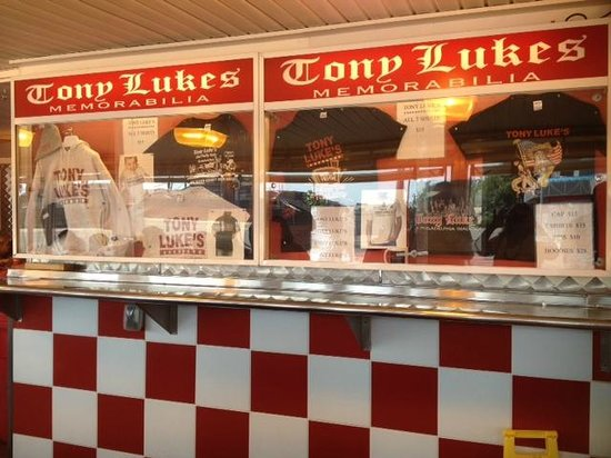 Tony Luke's Old Philly Style Sandwiches : Order here!