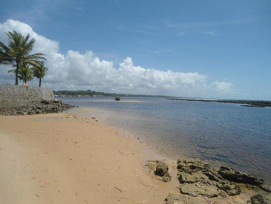Aquarela Praia: outdoor area - beach