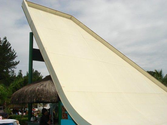 Lagoa Termas Parque: Clube