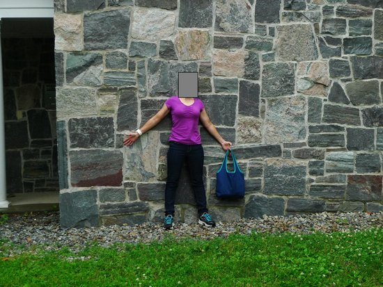 Granite Planet: Middlebury College, July '14
