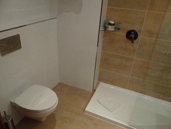 THB Los Molinos: Banheiro