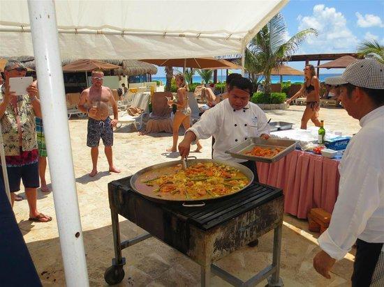 Fiesta Americana Condesa Cancun All Inclusive : .
