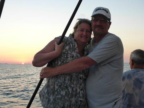 Sunset Oia Sailing - Day Tour: Wonderful day!