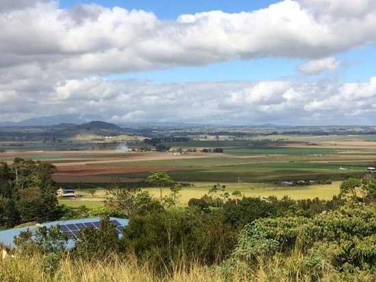 Perentie Tours: More great views