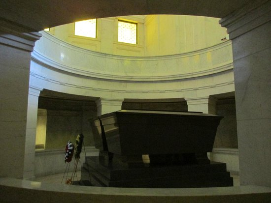 General Grant National Memorial: Tomb