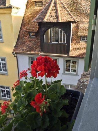 JUFA Hotel Meersburg: view