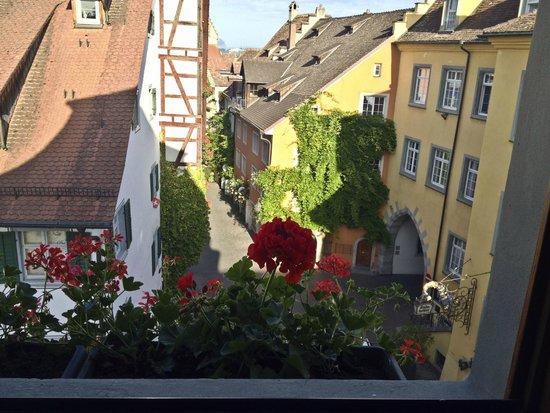 JUFA Hotel Meersburg : view