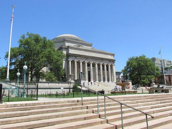 Columbia University: Library