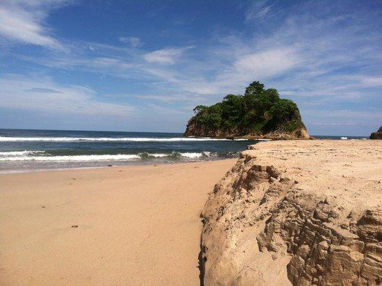 Nosara B&B Retreat : Where the river meets the beach