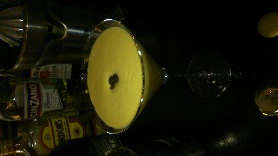 Circa: Espresso Martini
