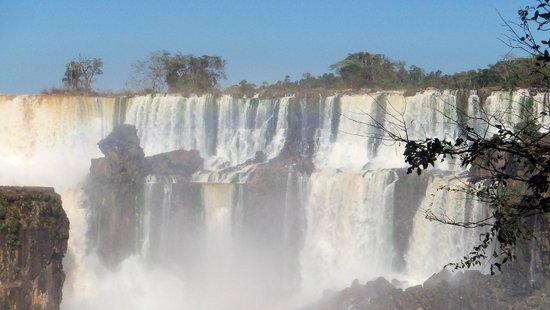 Iguazu Falls: Cataratas del Iguazú - Lado argentino