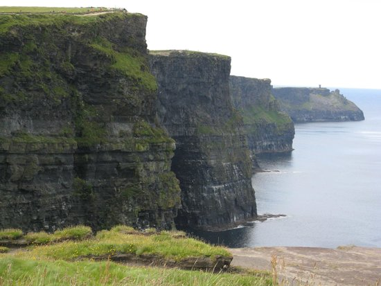 Albany House: Cliffs of Moher