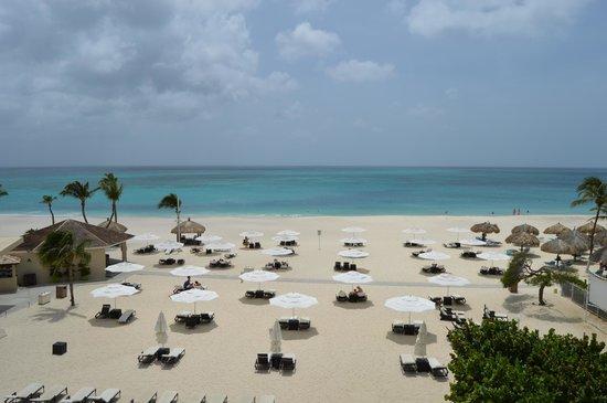 Bucuti & Tara Beach Resort Aruba: Beach