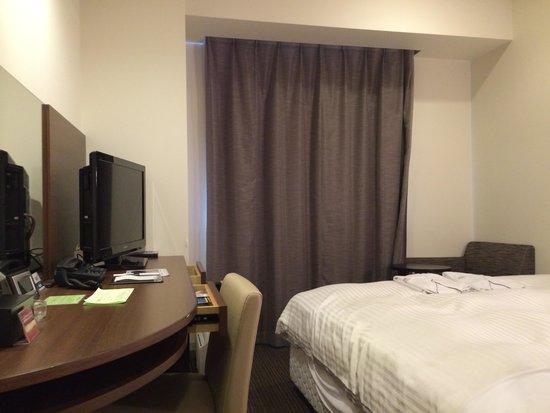 Sotetsu Fresa Inn Chiba Kashiwa: 室内1