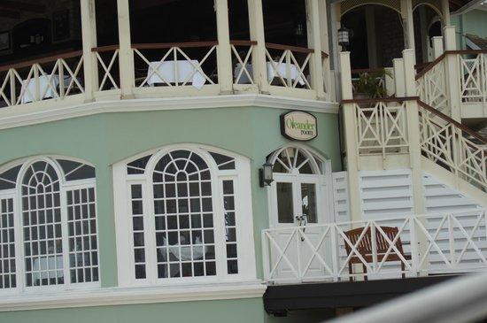 Sandals Montego Bay: Oleander Restaurant