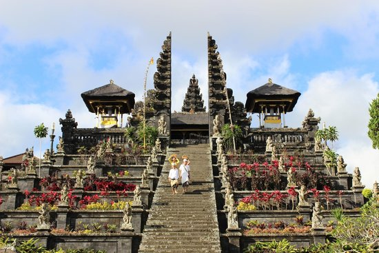 Gray Line Bali Sightseeing Tour
