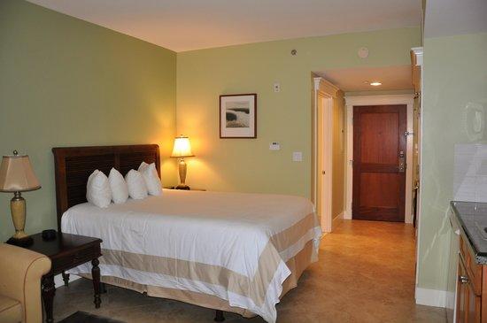 Sandestin Golf and Beach Resort: Lasata Room 3503