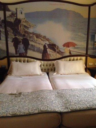 Grand Hotel Savoia : good night