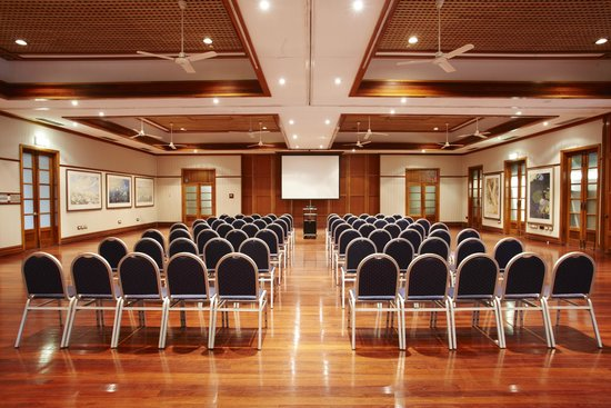 Cable Beach Club Resort & Spa: Purpose built conference facilities
