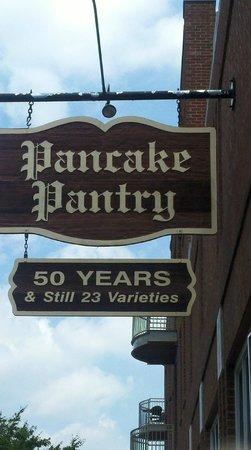 Pancake Pantry : PANCAKE PANCAKE   07/07/2014