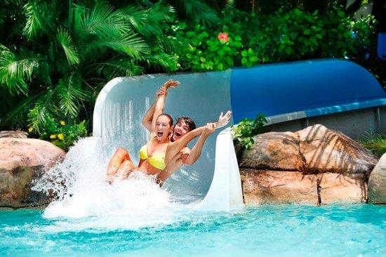 Pacific Islands Club Guam: Slides