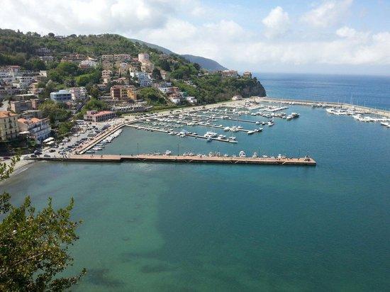 Agropoli, Itália: Potro