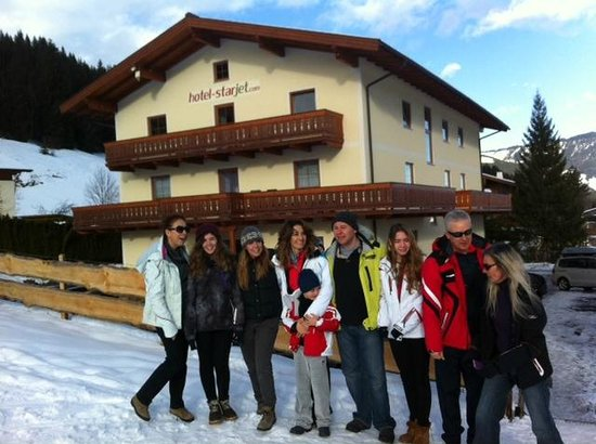 Hotel Starjet : our hotel