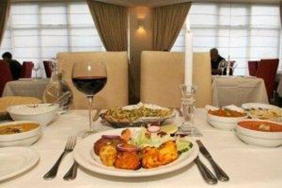 Poppadom Indian Restaurant Sligo Sligo