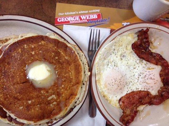 George Webb Restaurant Hartford Menu Prices Restaurant Reviews Order Online Food Delivery Tripadvisor