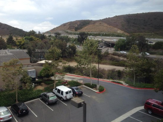 SpringHill Suites San Diego Rancho Bernardo/Scripps Poway: View From Room 430 - SpringHill Suites by Marriott Poway/Rancho Bernardo (San Diego)