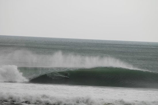 Surf Tours Nicaragua: Wave of the day